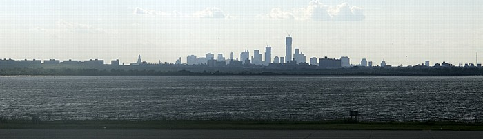 New York John F. Kennedy International Airport Manhattan One World Trade Center World Trade Center