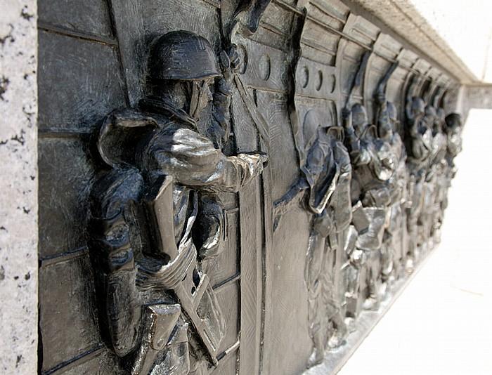 National Mall: National World War II Memorial Washington, D.C.
