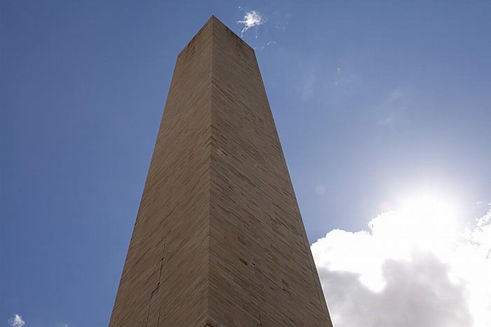 National Mall: Washington Monument Washington, D.C.