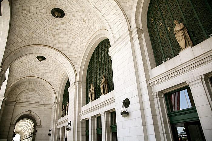 Washington Union Station Washington, D.C.