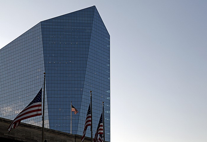 Philadelphia University City: Cira Centre