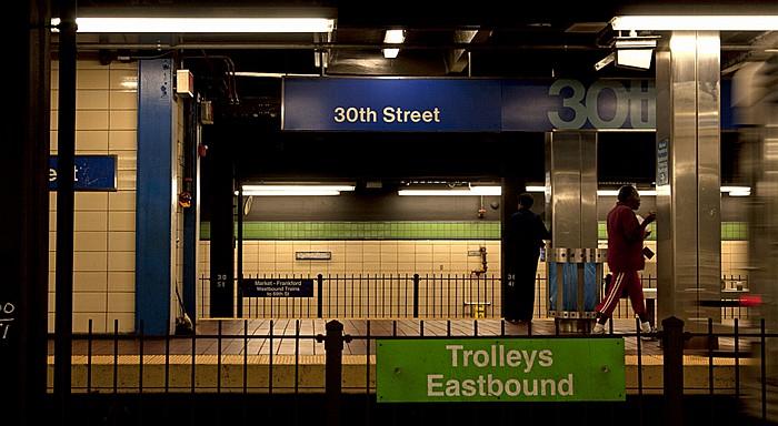 Philadelphia 30th Street (SEPTA station)