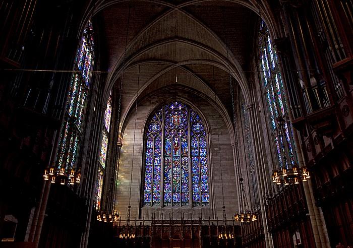 Princeton University: Princeton University Chapel