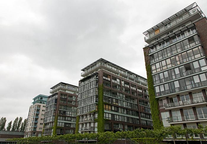 Berlin Charlottenburg: Dovestraße