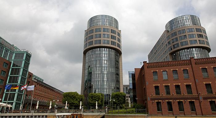 Berlin Moabit: Bundesinnenministerium ABION Spreebogen Waterside Hotel