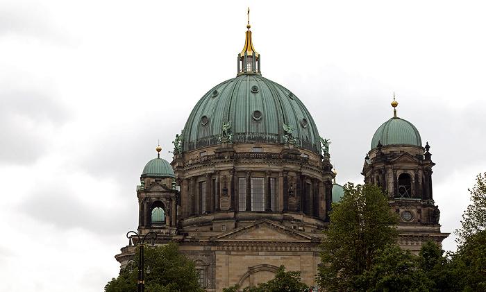 Mitte: Museumsinsel - Berliner Dom
