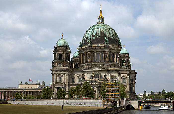 Mitte: Museumsinsel - Berliner Dom Berlin