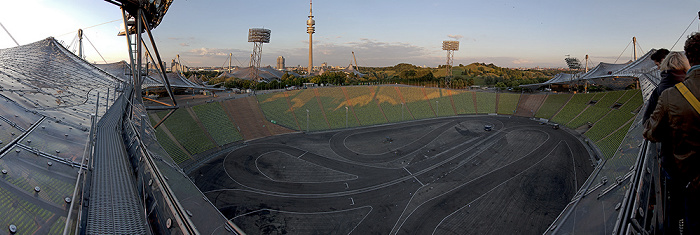 Olympiastadion München