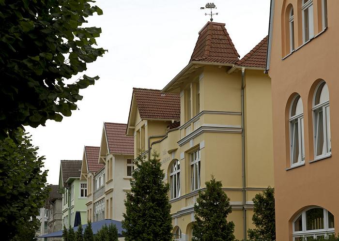 Ahlbeck Dünenstraße