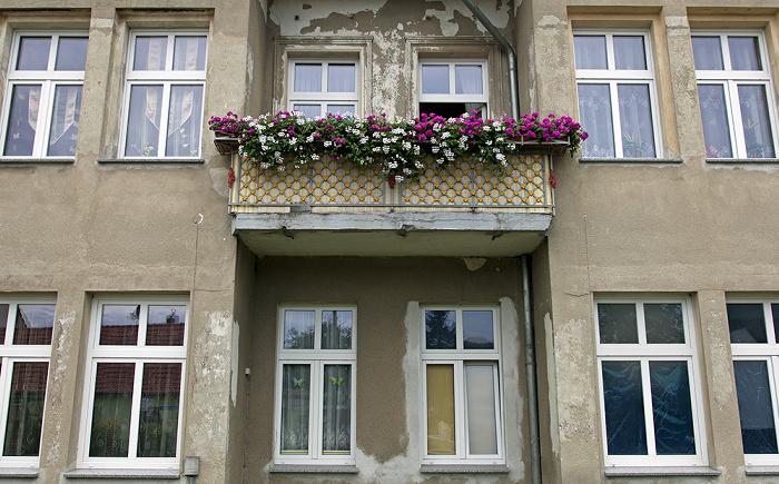 Ahlbeck Lindenstraße