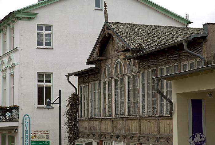 Ahlbeck Seestraße