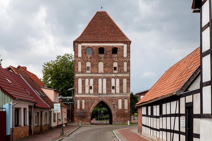 Usedom (Stadt) Anklamer Tor