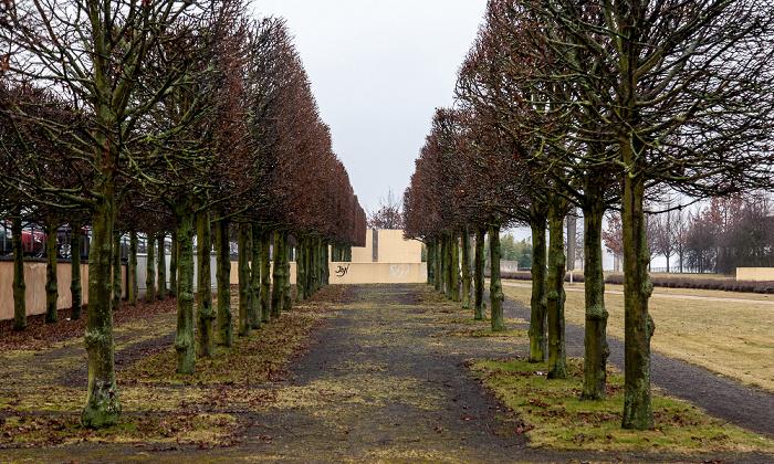 Expo Park Hannover (ehem. EXPO-Ost-Gelände): Gärten im Wandel