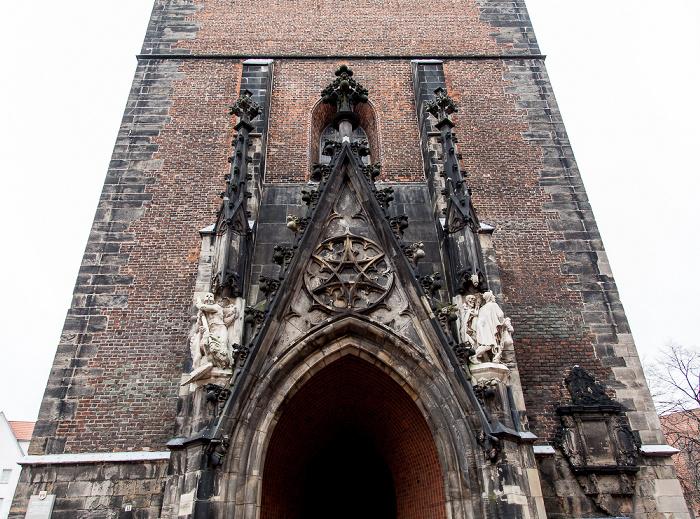 Hannover Altstadt: Marktkirche