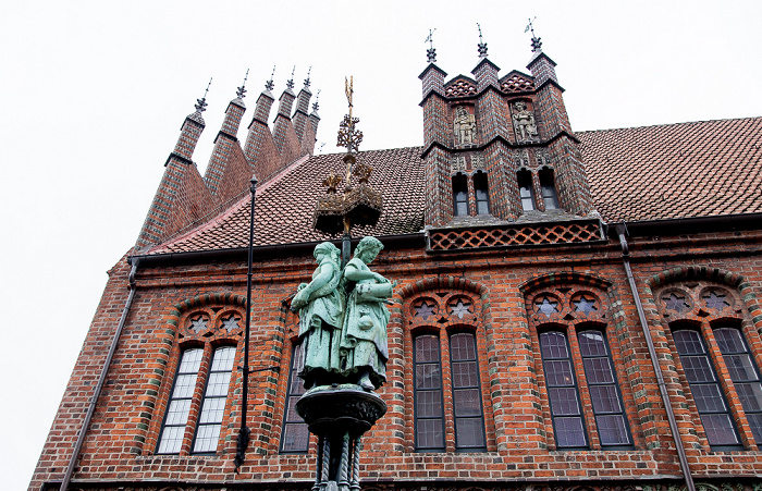 Hannover Altstadt: Altes Rathaus