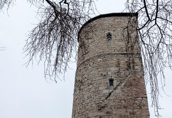 Hannover Altstadt: Beginenturm
