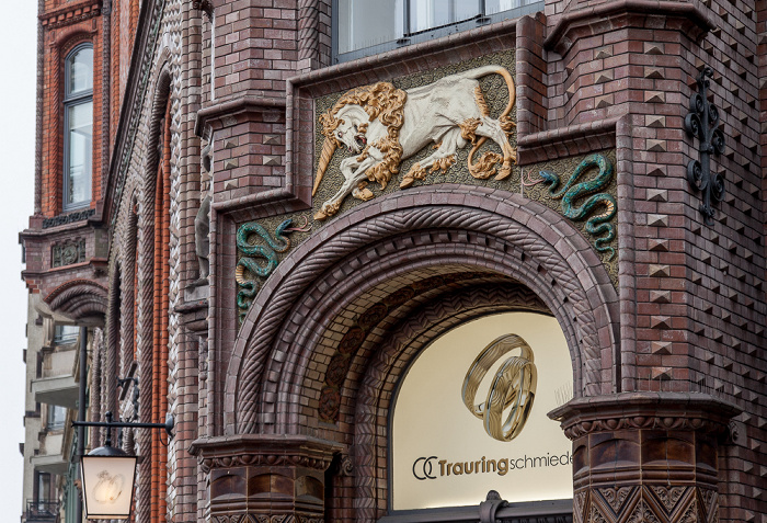 Hannover Altstadt: Karmarschstraße / Köbelingerstraße
