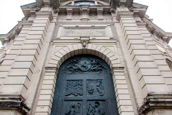 Hannover Calenberger Neustadt: Basilika St. Clemens