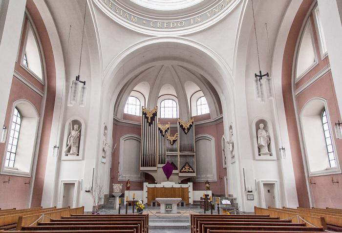 Hannover Basilika St. Clemens