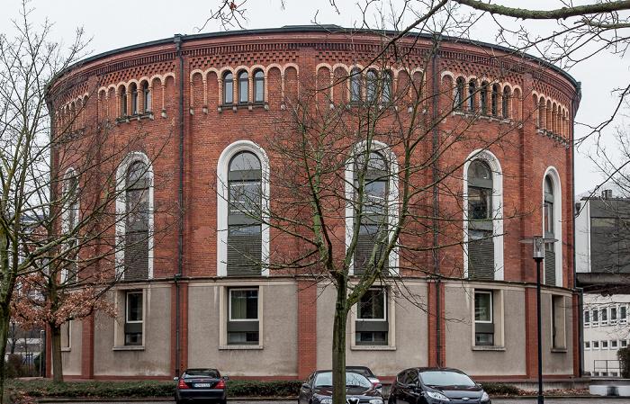 Calenberger Neustadt: Stadtwerke Hannover AG (enercity)