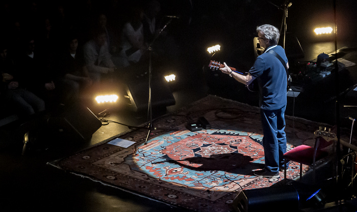 Royal Albert Hall: Eric Clapton London Eric Clapton