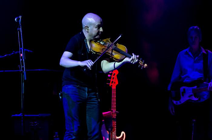 Royal Albert Hall: Mark Knopfler London John McCusker
