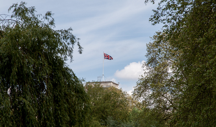 London City of Westminster: St James's Park