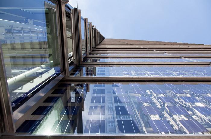 City of London: Heron Tower (110 Bishopsgate) London