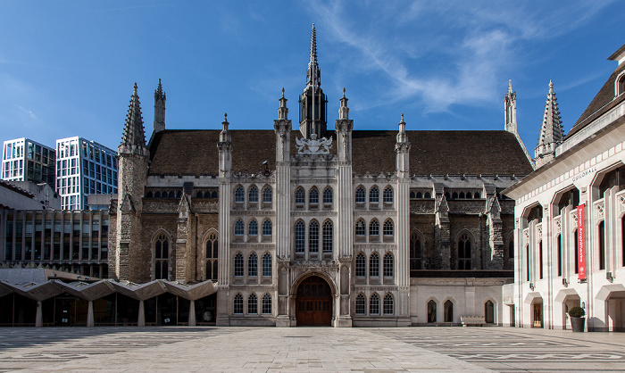 City of London: Guildhall London