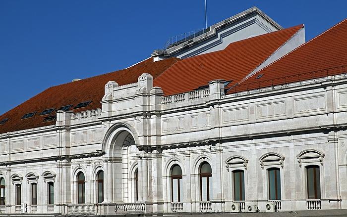 Lissabon Eléctrico 28: Calçada da Estrela - Palácio de São Bento (Assembleia da República)