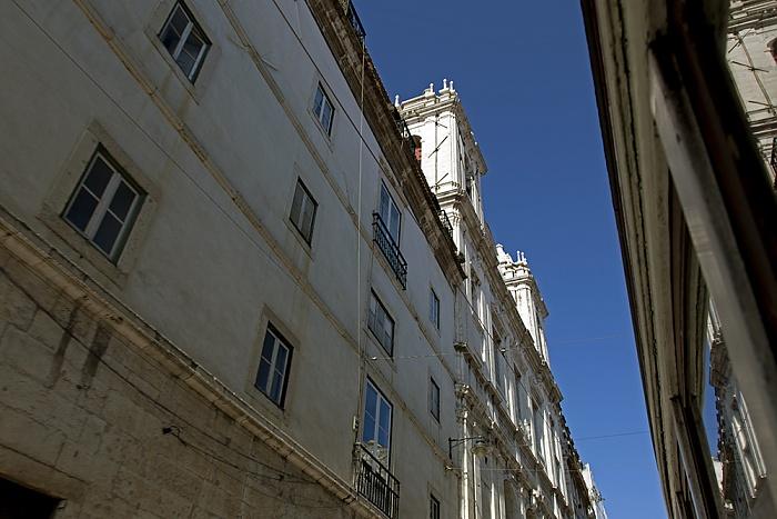 Lissabon Eléctrico 28: Calçada do Combro - Igreja de Santa Catarina