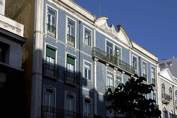 Lissabon Eléctrico 28: Avenida Almirante Reis