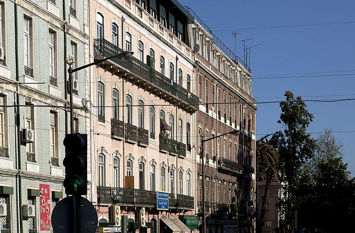Lissabon Eléctrico 28: Rua Palma