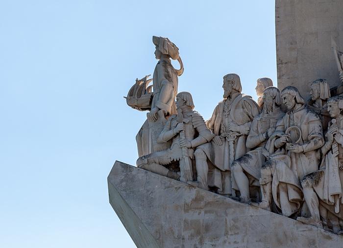 Lissabon Belém: Padrão dos Descobrimentos
