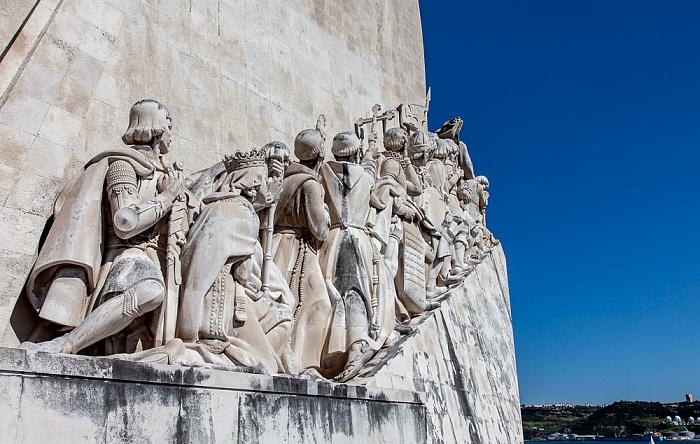 Belém: Padrão dos Descobrimentos Lissabon 2013
