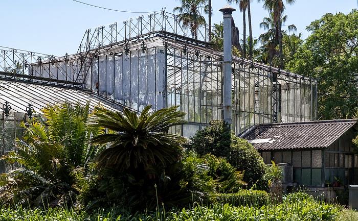 Lissabon Belém: Jardim Agrícola Tropical Jardim Agricola Tropical