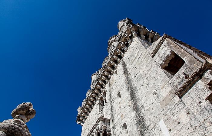 Lissabon Belém: Torre de Belém