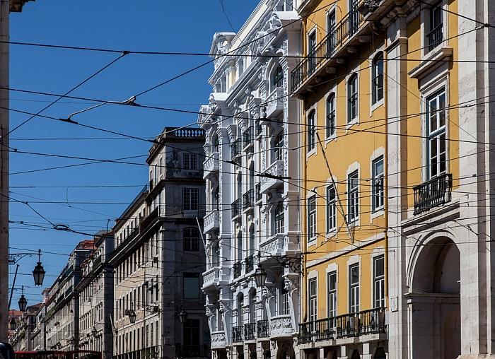 Lissabon Baixa
