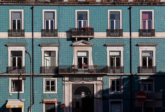 Alfama: Largo da Graça - Villa Sousa Lissabon