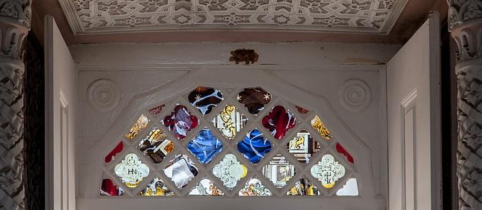 Sintra Palácio Nacional da Pena