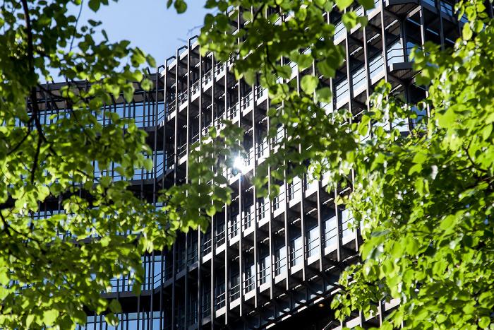 München Europäisches Patentamt