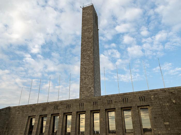 Glockenturm Berlin 2013