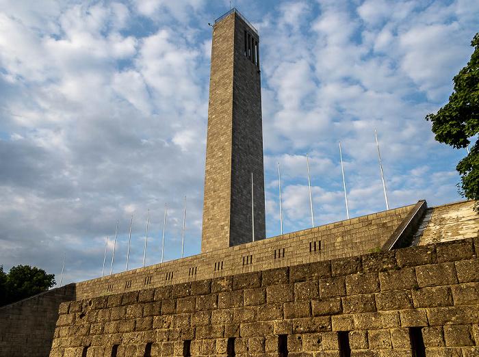 Glockenturm Berlin