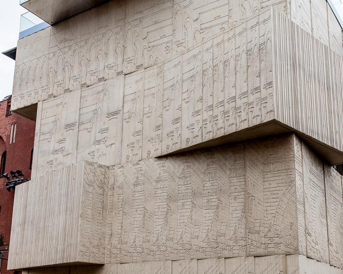 Berlin Prenzlauer Berg: Pfefferberg - Museum für Architekturzeichnung