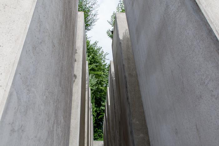 Jüdisches Museum Berlin: Garten des Exils Berlin