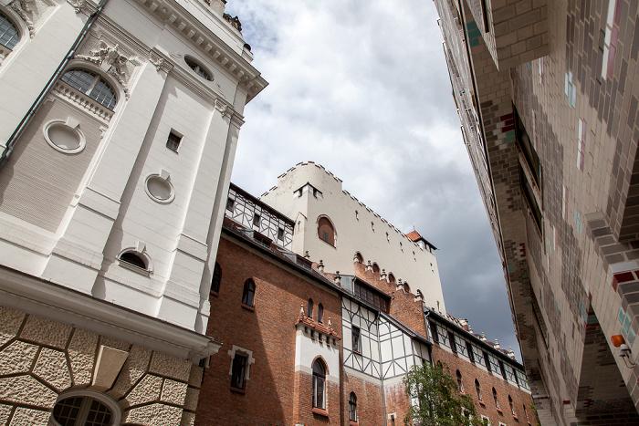 Charlottenburg: Theater des Westens Berlin