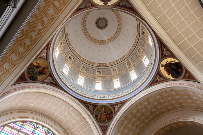 Potsdam Nikolaikirche (St. Nikolai)