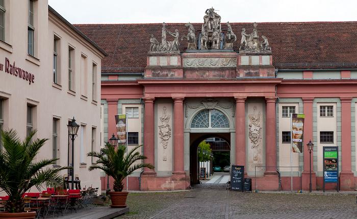 Potsdam Neuer Markt