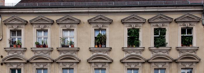 Potsdam Friedrich-Ebert-Straße