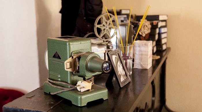 Potsdam Filmcafé Melodie